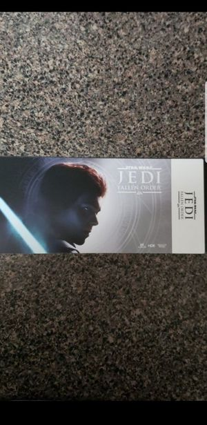 Star Wars Jedi fallen order Xbox One for Sale in San Diego, CA