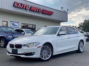 2012 BMW 3 Series for Sale in Fredericksburg, VA