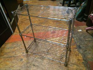 Vintage mini baker's rack for Sale in San Diego, CA