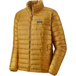 Patagonia Men's Nano Puff Jacket - Buckwheat Gold - Large for Sale in Reno,  NV