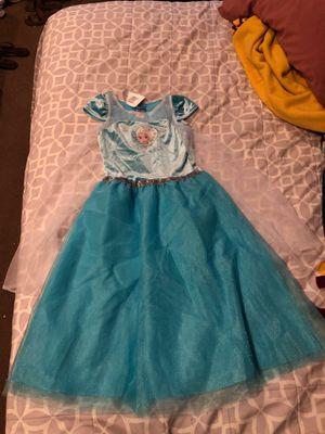 Disney Elsa Dress for Sale in Montebello, CA
