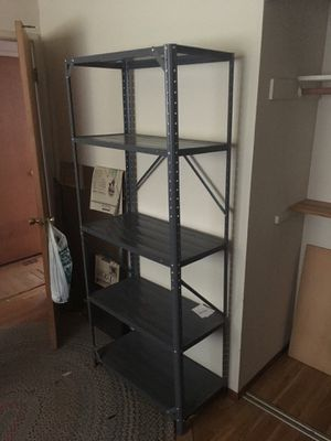 Storage Shelving Cabinet Office Furniture for Sale in Castro Valley, CA