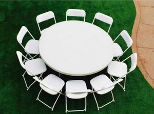 LOOKING FOR ROUND TABLES TO RENT for Sale in Maricopa, AZ