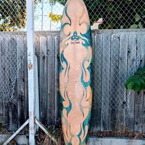 "9'6 Terry Senate ""The Frankenrider"" Surfboard Longboard for Sale in Hermosa Beach, CA"