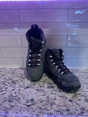 Jordan retro 9 Anthracite for Sale in Georgetown, KY