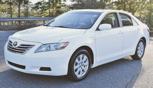No Rust 09 Toyota Camry for Sale in Midland, TX