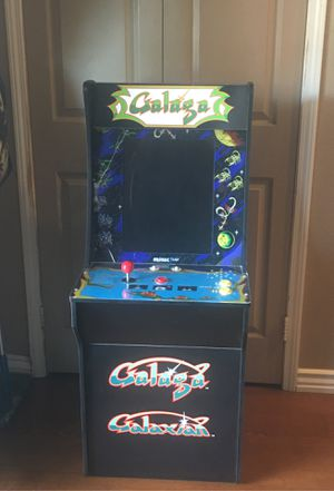 1up Arcade Galaga Modded with 2000 games for Sale in Fontana, CA