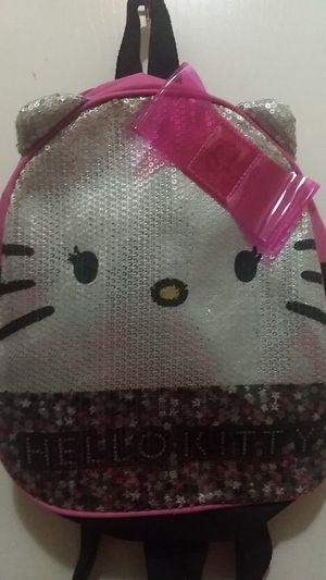 Hello Kitty backpack for Sale in Phoenix, AZ