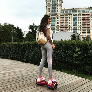 Brand new in box Bluetooth hover boards with bumper led lights for Sale in Atlanta, GA