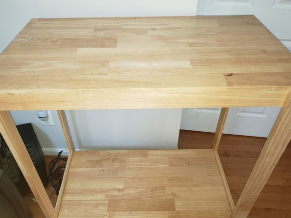 Kitchen island/shelf, storage unit organizer