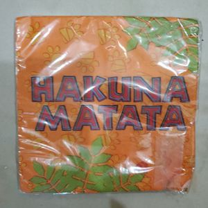 The Lion King Napkins for Sale in Hialeah, FL