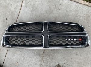 Dodge Charger Grill for Sale in Dallas, TX