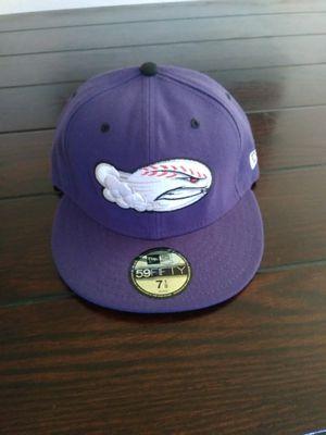 New Era Winston-Salem hat size 7 1/8 for Sale in Moreno Valley, CA