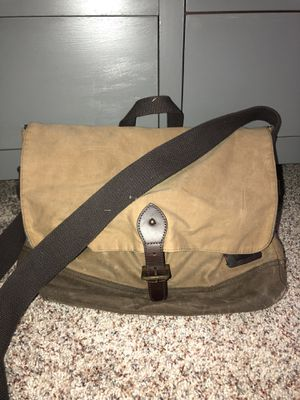 Messenger Bag for Sale in Woodbury, CT
