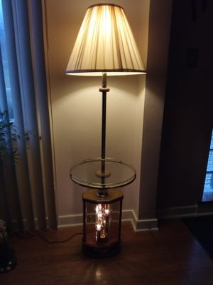 Floor lamp for Sale in Imperial, PA