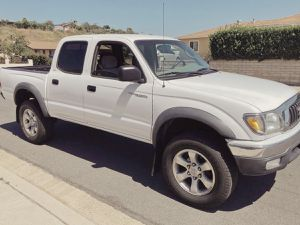 TOYOTA TACOMA 2003 GOOD CONDITION A MUST SEE for Sale in Toledo, OH