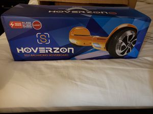 Brand new hoverboard never opened for Sale in Reynoldsburg, OH