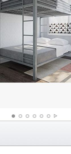 New Full Bunk Beds With Mattresses for Sale in Beaverton,  OR
