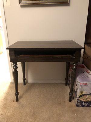 Antique desk for Sale in Centreville, VA