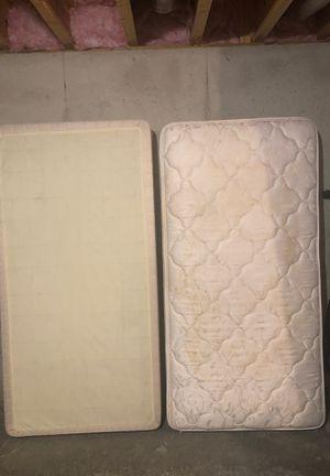 Twin mattress for Sale in Greenville, WI