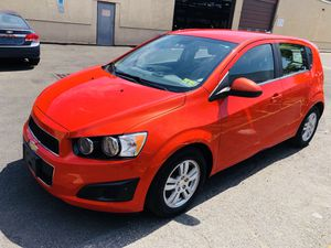 2013 CHEVY SONIC 4DR SEDAN for Sale in Englewood, NJ