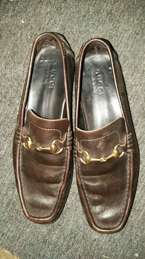 Gucci shoes for Sale in Sandy, UT