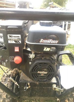 """22"""" snow blower for Sale in Rockville, MD"""