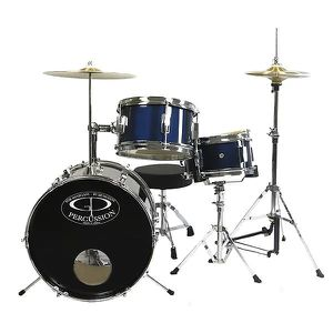 GP 3 piece Jr drum kit for Sale in Pekin, IL