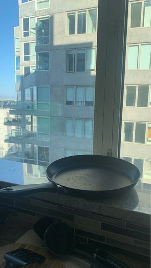 Cooking Pan for Sale in San Francisco, CA