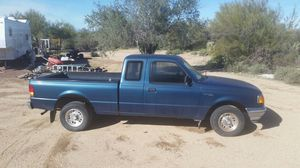 94 ford Ranger xlt 2.3 L 4 cyl 5 speed for Sale in Marana, AZ