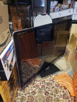 1 Sharp 60 Inch LED & 1 48 Inch PLASMA TV for Sale in Jericho, NY