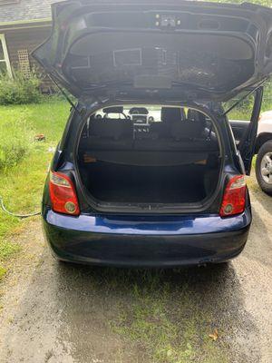 2006 Scion xA hatchback for Sale in Monroe, WA