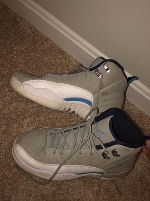 Air Jordan 12's for Sale in Manassas Park, VA