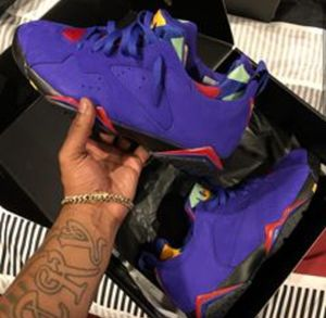Air jordan retro 7 low for Sale in Miami, FL