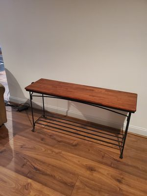 Console Table for Sale in Alexandria, VA