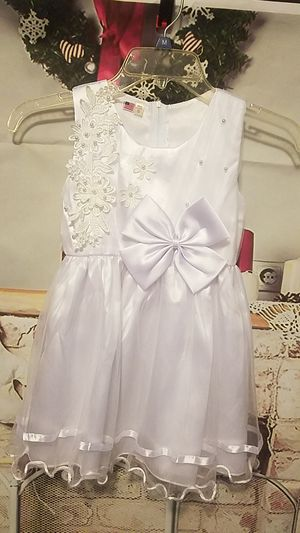 Baptismal dress for Sale in Pomona, CA