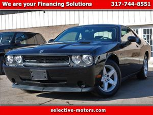 2010 Dodge Challenger for Sale in Indianapolis, IN