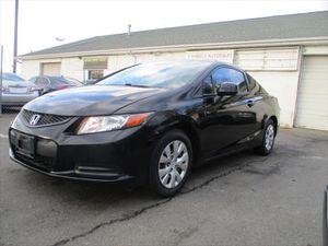 2012 Honda Civic for Sale in Fredericksburg, VA