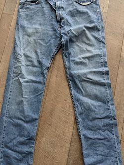 Mens Levi's 505 Jeans 38x34 for Sale in Atlanta,  GA