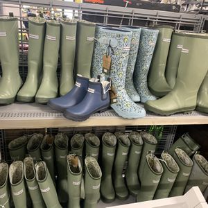 Rain Boots PRICE IS FIRM for Sale in Modesto, CA