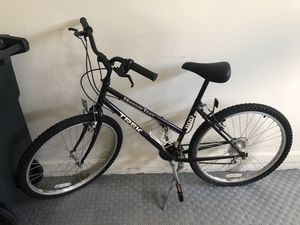 "Mountain trek 26"" bike for Sale in Leesburg, VA"