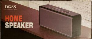 DOSS SoundBox XL Bluetooth Speaker for Sale in Henderson, NV