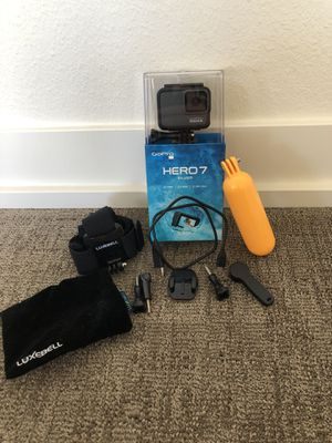 Gopro hero 7 for Sale in Portland, OR