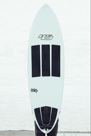Surfboard Front Pad and Tail Pad for Sale in Los Angeles, CA