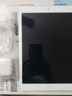 Ipad Air for Sale in Sanger,  CA