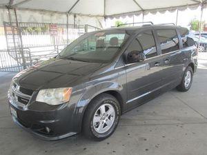 2011 Dodge Grand Caravan for Sale in Gardena, CA