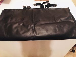 XLarge backseat cover For dogs for Sale in Columbus, OH