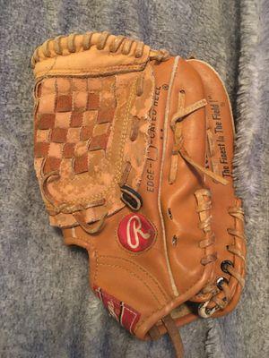 Rawlings kids baseball glove 11 inch for Sale in Newark, CA