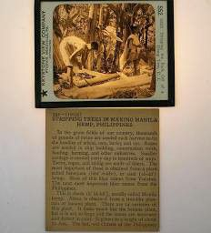 1904-1919 keystone viewing company glass slides for antique magic lantern for Sale in Seattle, WA