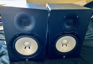 Yamaha HS80M studio monitors (read details) not 1$! for Sale in Firestone, CO
